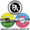 Brews & Good News