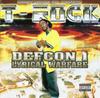 Defcon 1 Lyrical Warfare