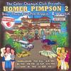 Homer Pimpson 2 (Texas Thugs Reunited, Reppin', & Wreckin')