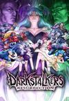 Darkstalkers: Resurrection