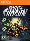 Skulls of the Shogun