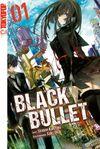Black Bullet - Novel 1