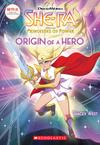 Origin of a Hero (She-Ra Chapter Bo...