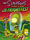 The Simpsons Treehouse of Horror: Fun-Filled Frightfest