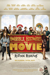 Horrible Histories: The Movie – Rot...