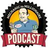 The Mechanic to Millionaire Podcast - The Master Key System by Charles Haanel